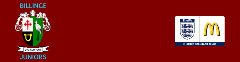 Billinge Juniors Football Club